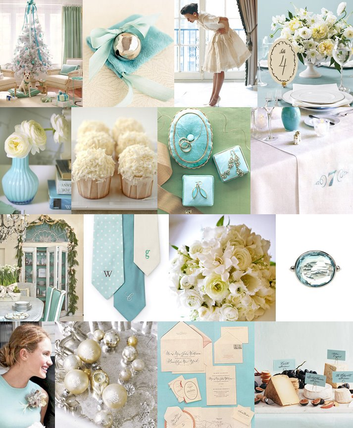 Wedding Color Trends For 2014 Arabia Weddings