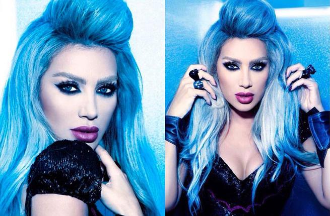 Maya Diab Dyes Hair Bl... Katy Perry Songs