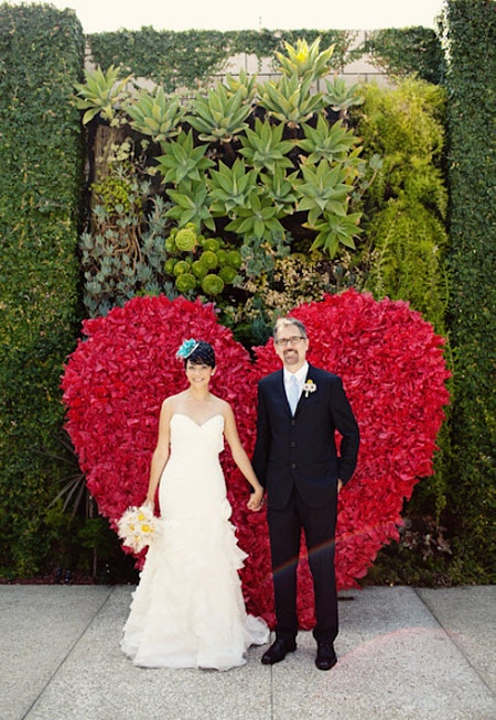 Your Unique Valentine S Day Wedding Theme Arabia Weddings