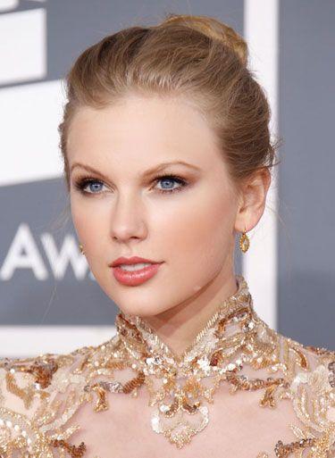Bridal Hair And Makeup Inspiration Taylor Swift Arabia