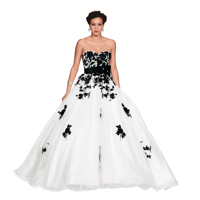 ... Bridal Gown Trends 2014 , Wedding Dress Trends , Wedding Gowns 2014