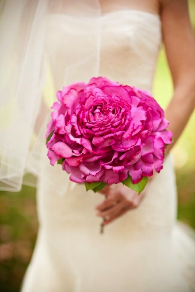 Bridal Bouquet Trends for This Season - Arabia Weddings