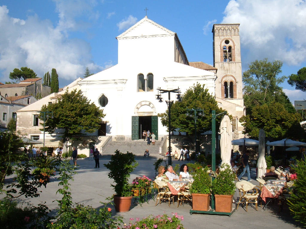 Honeymoon Destination Ravello Italy Arabia Weddings