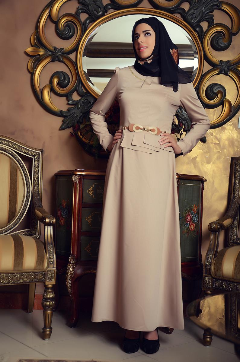 Fashionable Jilbabs Perfect For Ramadan Arabia Weddings