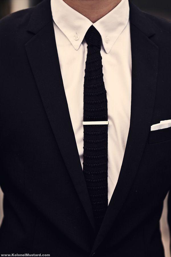 Love you man wedding style - Tie Pins We Love For The Groom Arabia Weddings