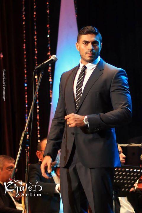 Groom Fashion Inspiration Khaled Selim Arabia Weddings