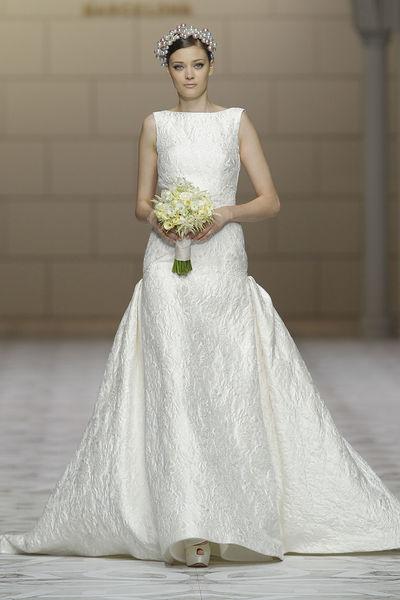 Pronovias Bridal Collection For 2015