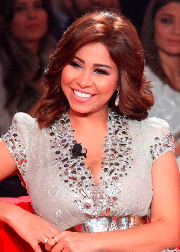 your bridal beauty inspiration sherine abdel wahab