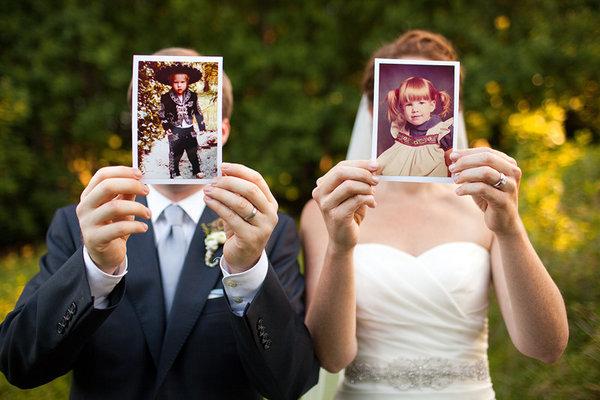 7 صور مميزة لتطلبيها من مصور الزفاف