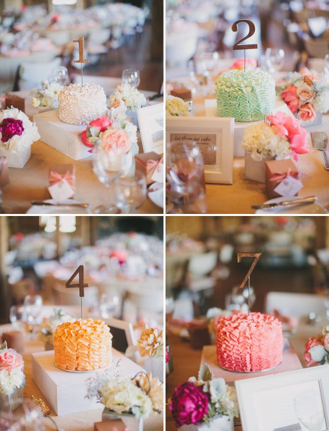 Check Out These Gorgeous Cake Centerpieces We Came Across And Couldn T Resist Sharing With You