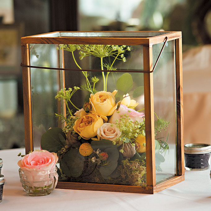 Winter Wedding Flower Trends Unexpected And Unique Centerpieces