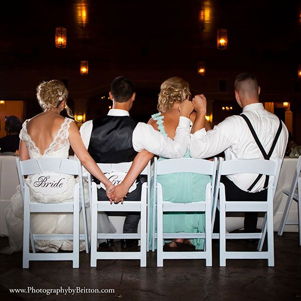 5 Unique Photo Ideas And Poses For Your Wedding