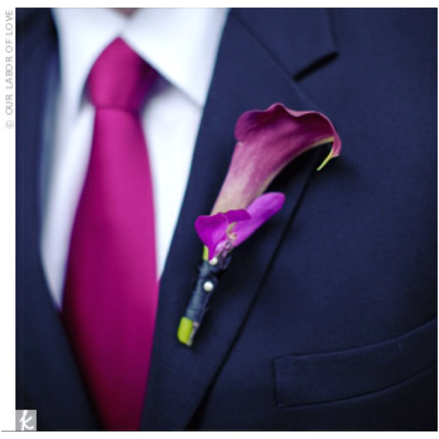 Your wedding in colors plum and navy blue arabia weddings Navy purple color
