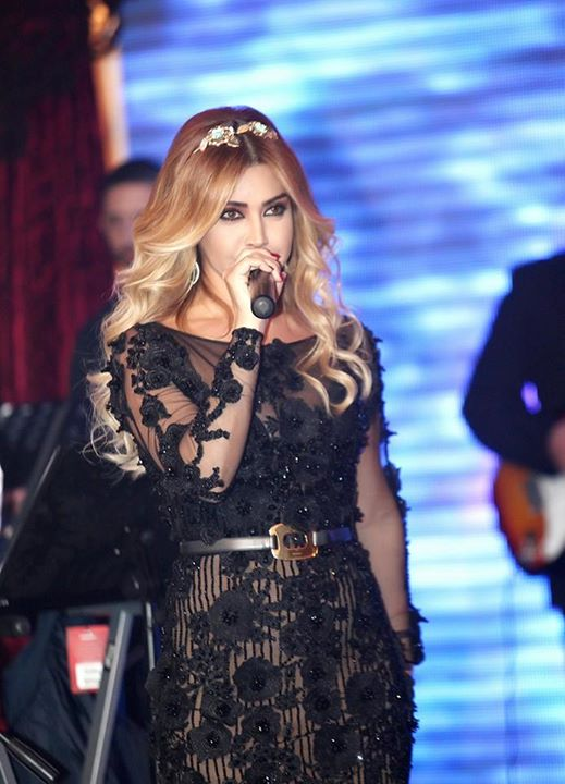 Bridal Hair and Makeup Inspiration: Nawal Al Zoghbi - 1920 Hairstyles
