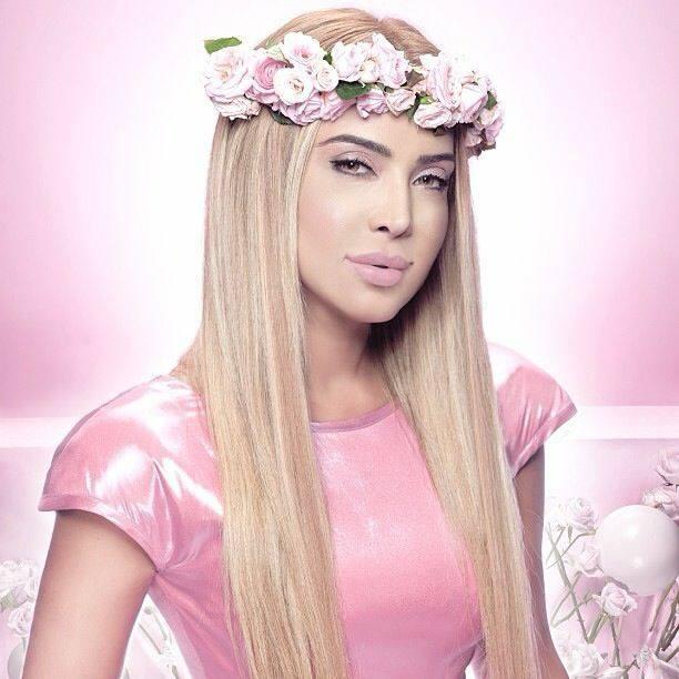 Bridal Hair And Makeup Inspiration Nawal Al Zoghbi