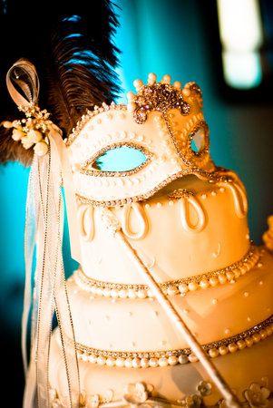 A Masquerade Ball Wedding Theme Arabia Weddings