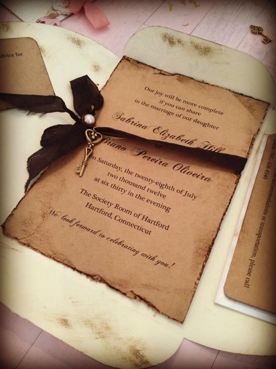 Creative Ways To Use Keys At Your Wedding Arabia Weddings