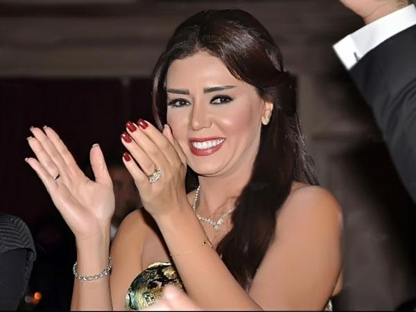 Rania Youssef Nude Photos 14