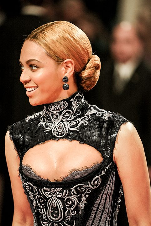 Your Hair Inspiration Beyonce Arabia Weddings
