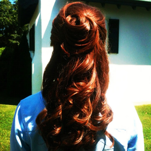 Disney Princess Hair Inspiration For Your Wedding Arabia