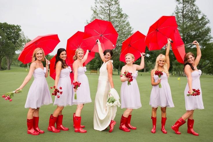 How To Embrace Rain On Your Wedding Day Arabia Weddings