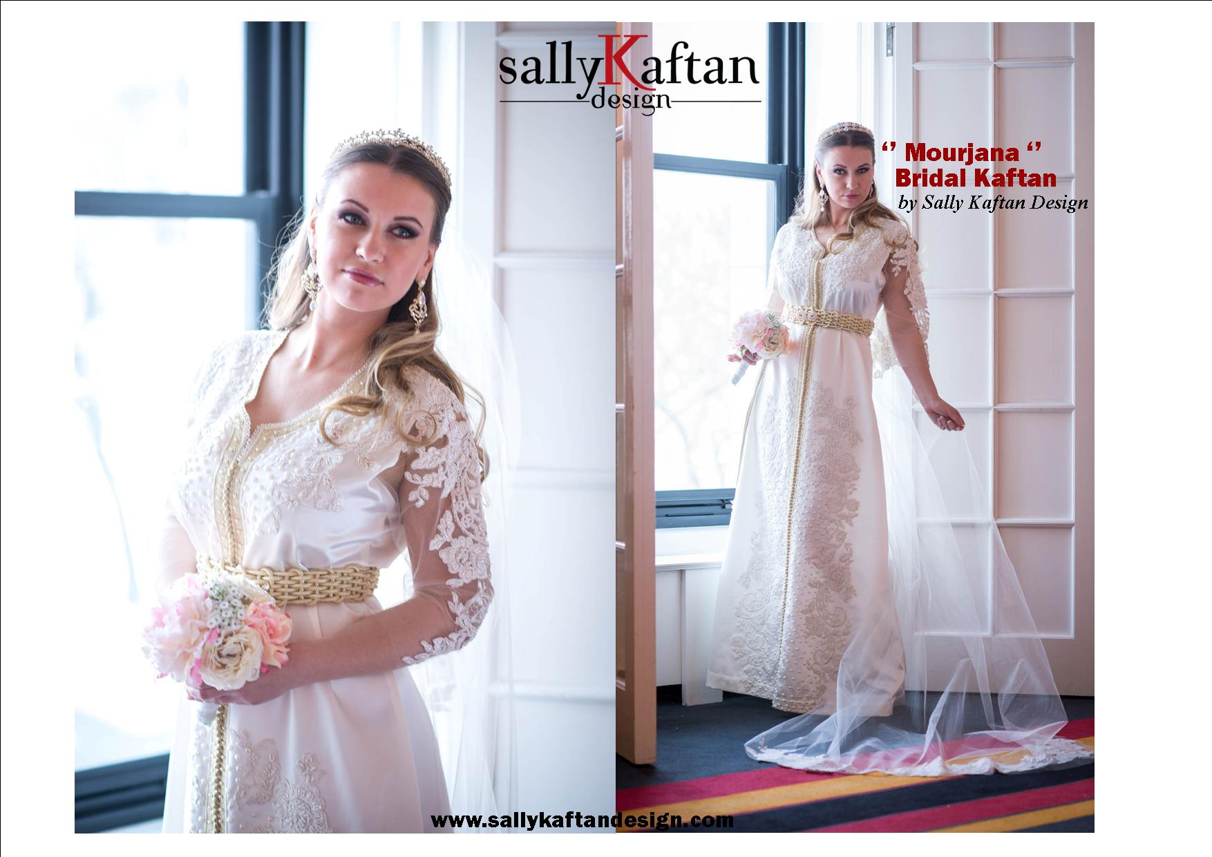 2751184916 Moroccan Kaftan Designer Sally Kaftans | Arabia Weddings