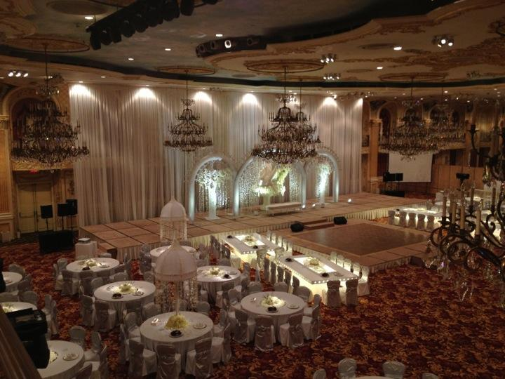 Top 5 most popular wedding venues in jeddah arabia weddings hilton jeddah junglespirit Choice Image
