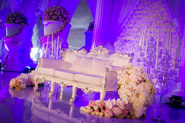 dubai weddings wedding couture events arabia gold chit chat filtered flecks bottles tables once vip through water