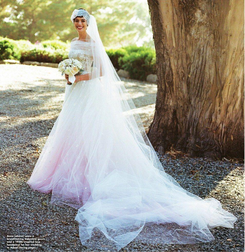 29 Iconic Celebrity Wedding Dresses: 9 Iconic Celebrity Wedding Dresses