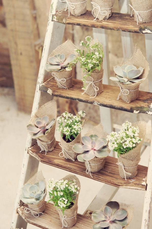 Stunning Shabby Chic Wedding Favors Contemporary - Styles & Ideas ...