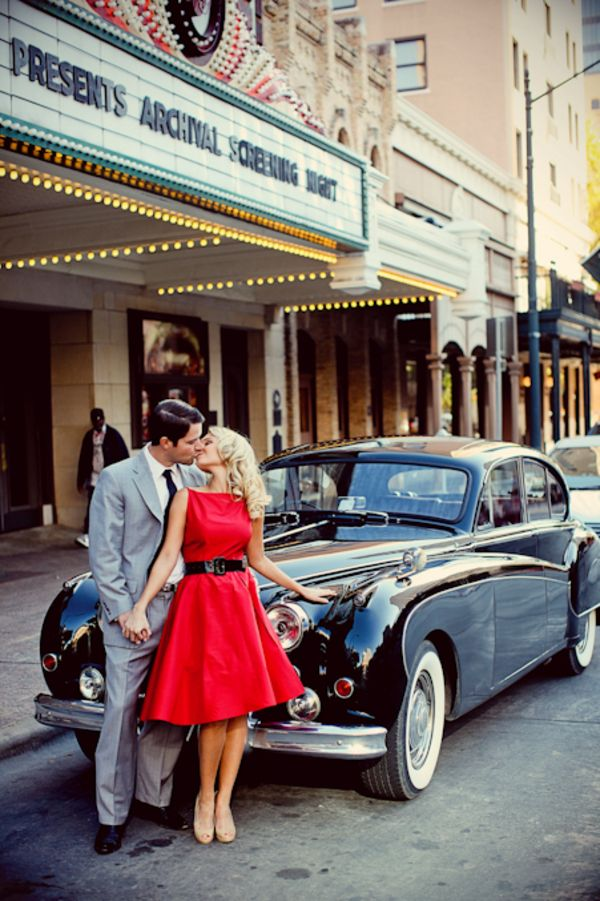 6 Engagement Photo Shoot Themes For The Creative Couple