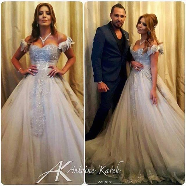 Amal Bouchoucha Fashion