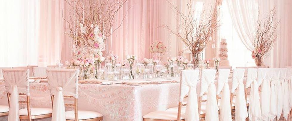 Images Of Luxury Weddings, Wedding Dresses And Decor