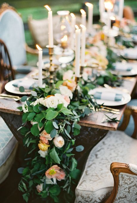 greenery_table_runner