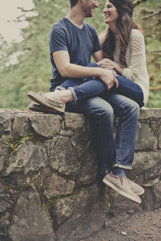 28 Best Husband And Wife Images On Pinterest: Stylish Engagement Photo Shoot Poses