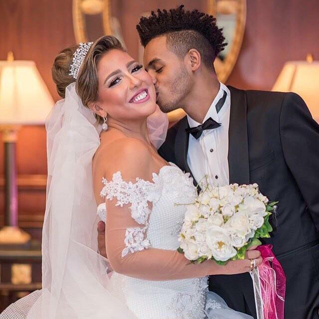 Dima Kandalaft Marriage