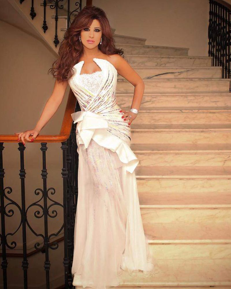 Najwa Karam Latest Look For Your Bridal Inspiration