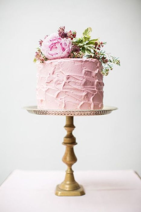 pretty in pink bridal shower cake pink_bridal_shower_cake