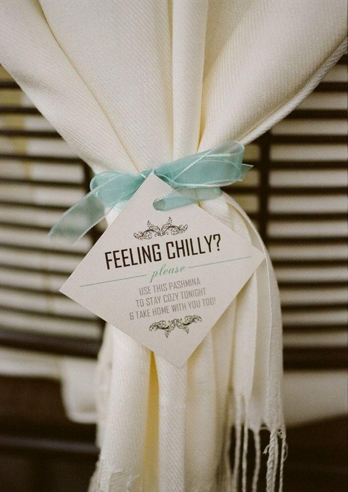 Ideas To Enjoy Winter Weddings