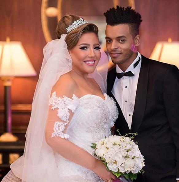 Fadi and dima wedding