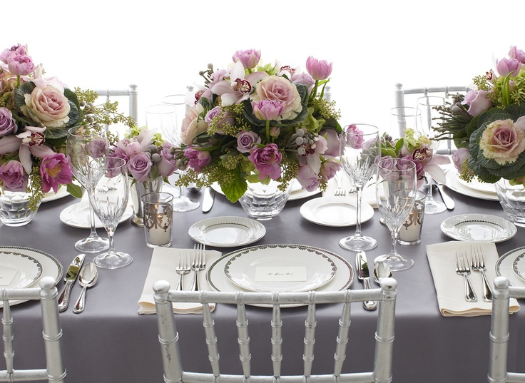 Your Wedding In Colors Lavender And Grey Arabia Weddings