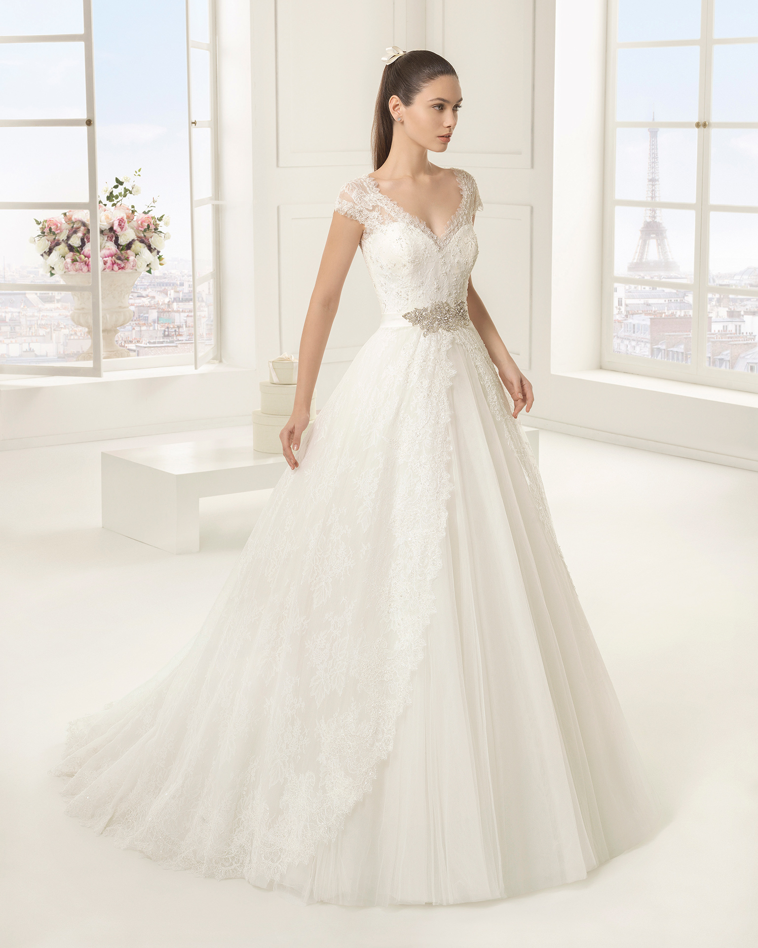 The Best Bridal and Wedding Dresses Shops in Jeddah - Arabia Weddings