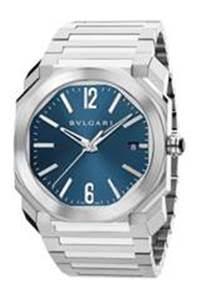 Watch Bulgari