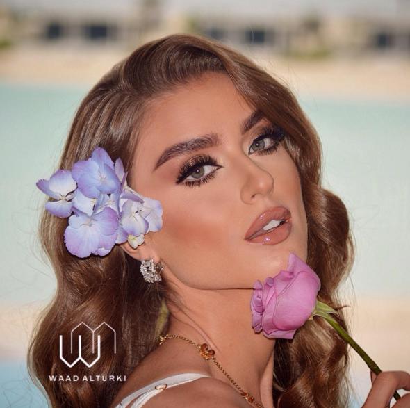 The Best Looks By Saudi Makeup Artist Waad Al Turki