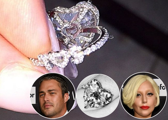 A Look at Some The 2015 Celebrity Engagement Rings Arabia Weddings