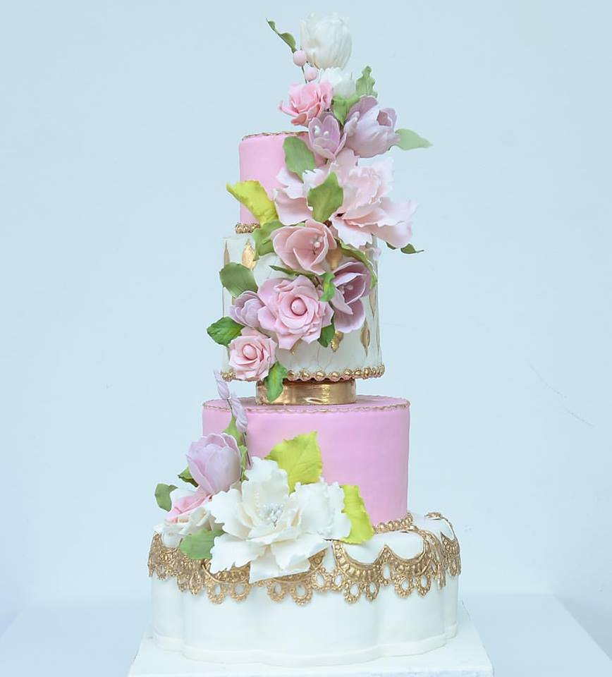 Discover The top Wedding Cake Shops in Dubai Arabia Weddings