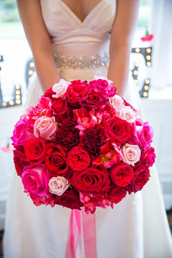 White Wedding Dress With Red Roses 23 Unique Check out these gorgeous