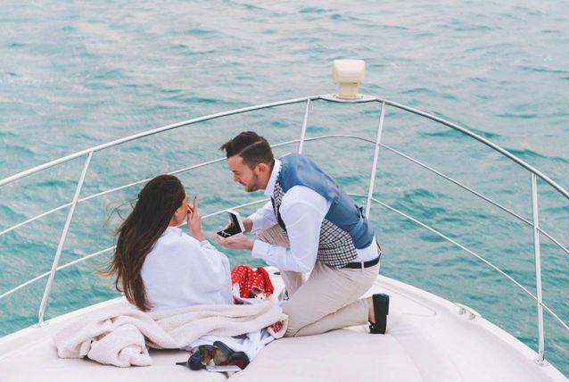 best proposals dubai