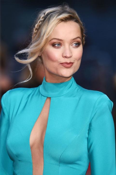 Celebrity Beauty Inspiration From The Bafta 2016 Arabia