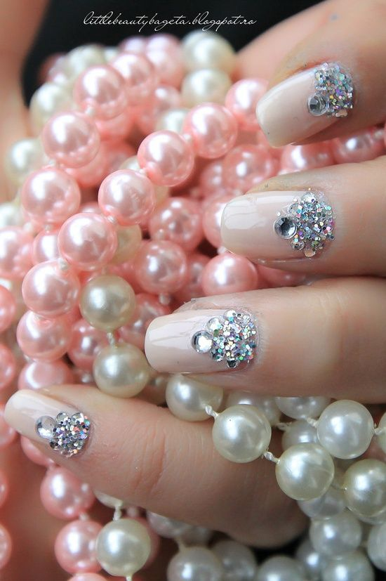 Over The Top Nail Designs - Arabia Weddings